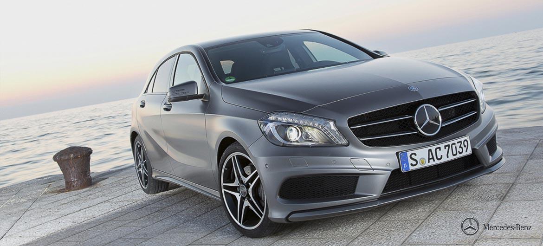 Mercedes-Classe-A-Aziendale