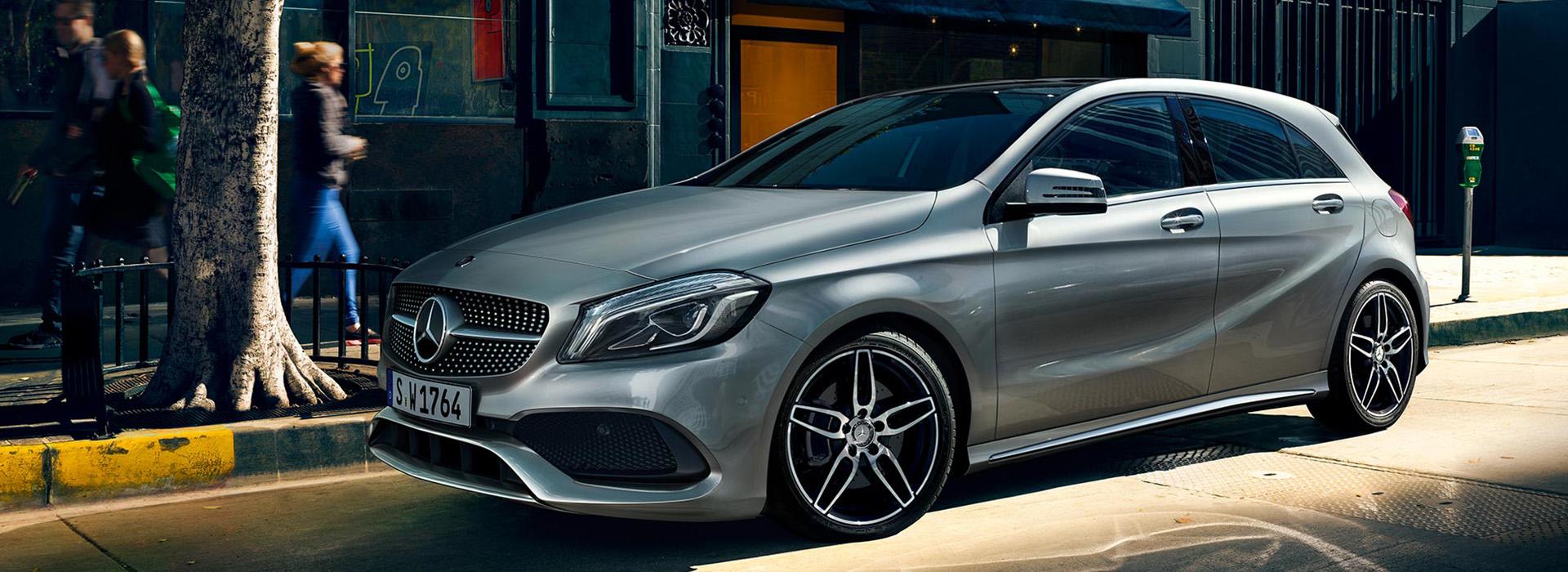 Mercedes-Classe-A-nuova